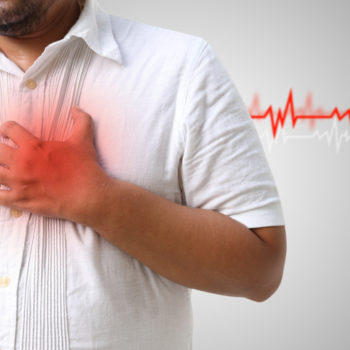 sudden cardiac heart attack