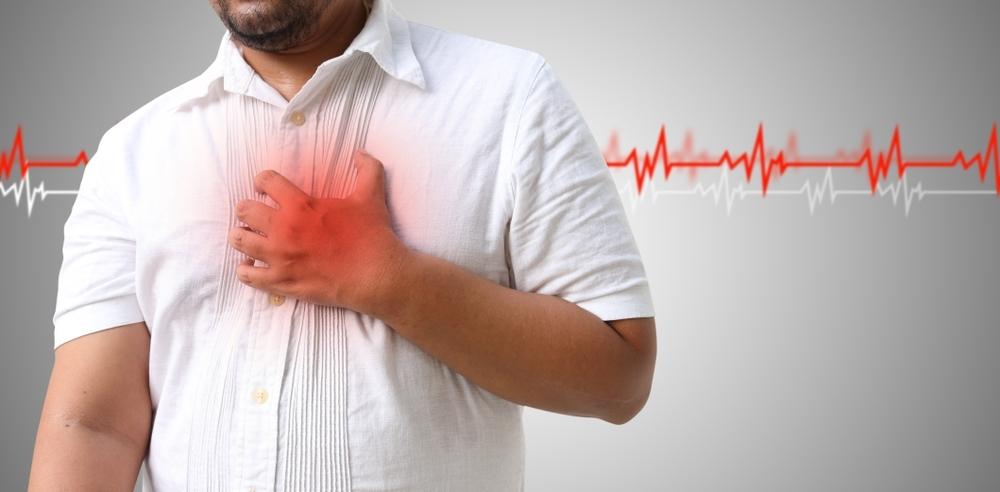 sudden cardiac heart attack