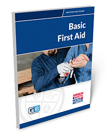 EMC CPR Training - Onsite Training - Basic First Aid
