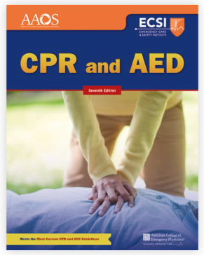 EMC CPR Training - Onsite Training - CPR and AED