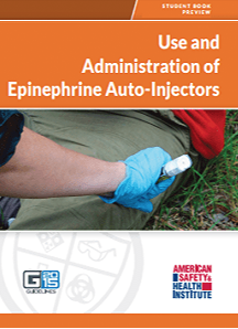 EMC CPR Training - Onsite Training - Use and Administration of Epinephrine Auto-Injectors
