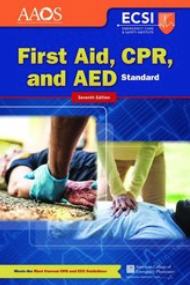 EMC CPR Training - Onsite Training - Standard First Aid, CPR, and AED