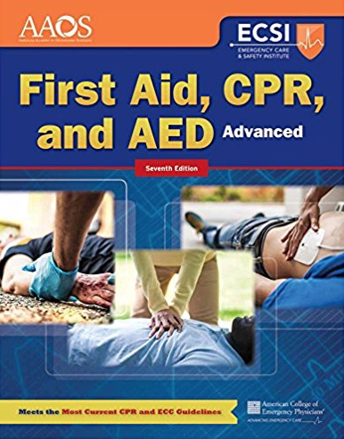EMC CPR Training - Onsite Training - Advanced First Aid, CPR and AED