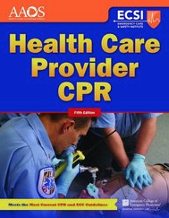 EMC CPR Training - Onsite Training - Health Care Provider CPR