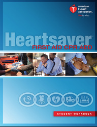 EMC CPR Training - Onsite Training - Heartsaver First Aid CPR & AED