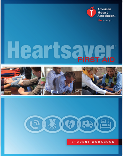 EMC CPR Training - Onsite Training - Heartsaver First Aid