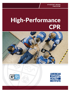 EMC CPR Training - Onsite Training - High-Performance CPR