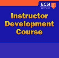EMC CPR Training - Onsite Training - ECSI Instructor Development Course