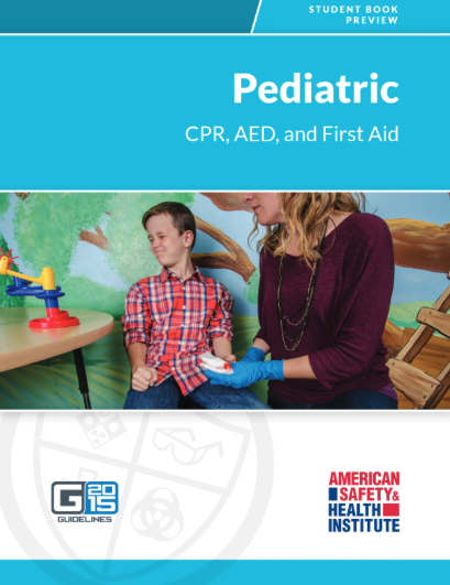 EMC CPR Training - Onsite Training - Pediatric CPR, AED and First Aid