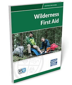 EMC CPR Training - Onsite Training - Wilderness First Aid